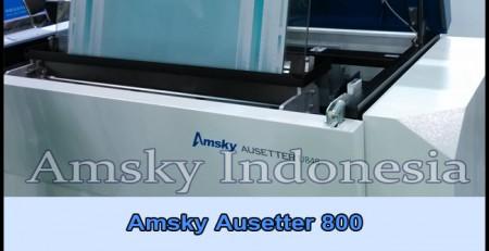 Amsky Ausetter 800