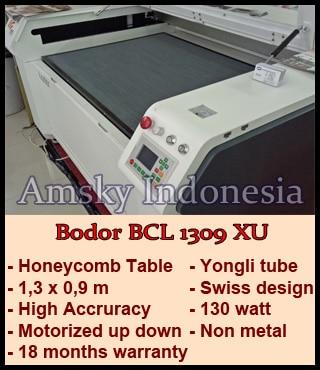 Bodor BCL 1309 XU