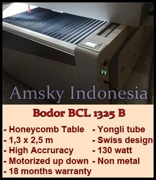 Bodor BCL 1325 B