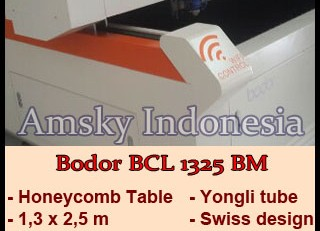Bodor BCL 1325 BM