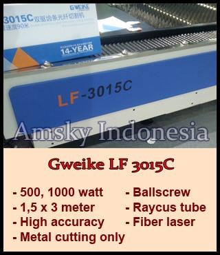 Gweike LF 3015C