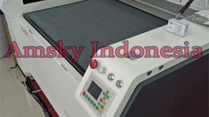 Mesin laser cutting Bodor
