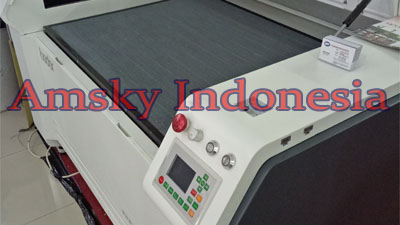 Mesin cutting laser Bodor
