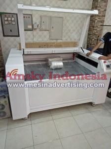 Mesin laser cutting Bodor BCL 1309 XU