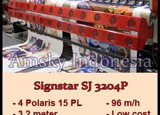 Signstar SJ 3204P