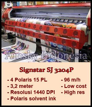 Signstar Polaris SJ 3204P