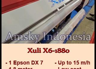 X6-1880 indoor