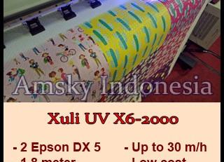X6-2000 UV