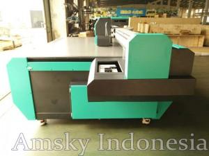 Mesin digital printing Wute WT-2500 UVF