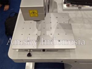 Laser marking Gweike LF30