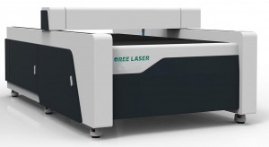 Mesin laser cutting Oree O-B 1325