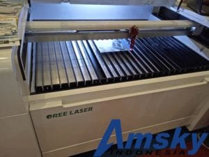 Mesin Laser Cutting Oree O-C 1309