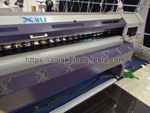 Printer outdoor Xuli X1000-3200