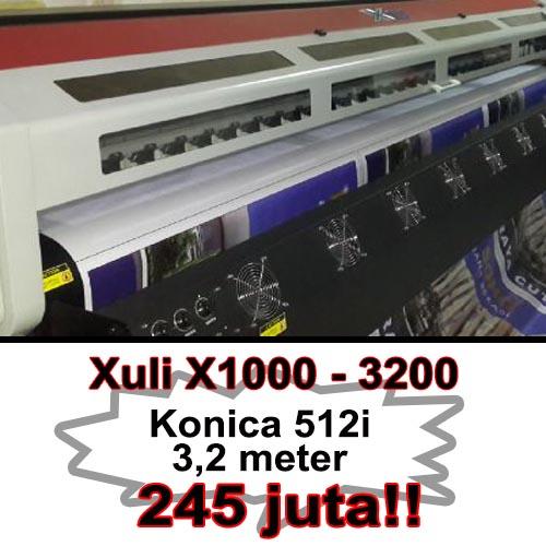 Promo Merdeka Xuli X1000-3200