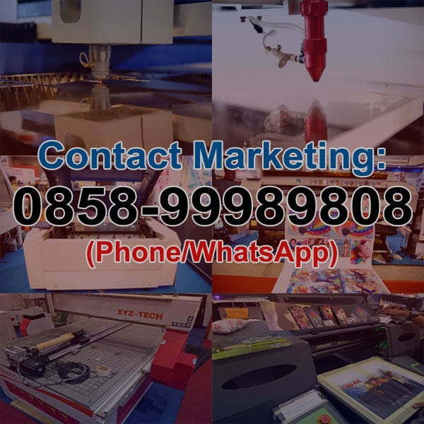 Contact Amsky Indonesia