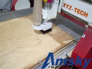 Mesin CNC Kayu