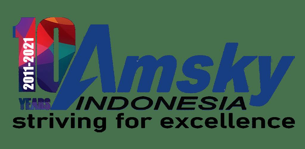 Logo Ucapan Congratulations Amsky